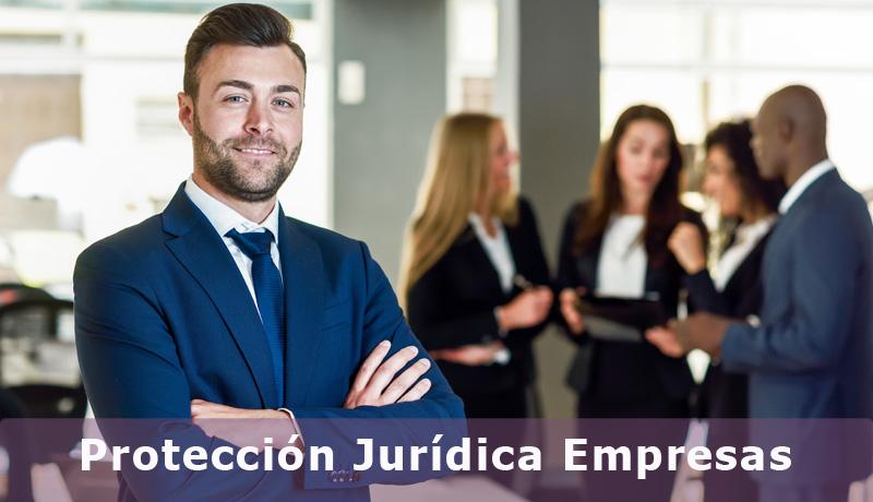 proteccion juridica empresas