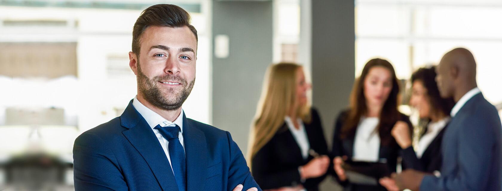 Asesoramiento jurídico a empresas